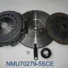 Dodge Valair Clutch + flywheel 5spd 350HP NMU70279-5SCE