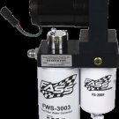 FASS Titanium Series Fuel Air Separation System 150GPH Dodge Cummins 2005-2012