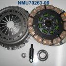 Ford 94-98 powerstroke 99-03 zf5 NMU70263-06 Valair ceramic/kevlar clutch 7.3l