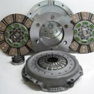 Dodge cummins NMU70NV56DDSN Valair Dual disc clutch Ceramic 2001-05 nv5600 6 spd