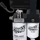 FASS Titanium Series Fuel Air Separation System Ford Powerstroke 125 GHP 2005-07