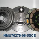 Dodge Valair Clutch + flywheel 94-03 5spd 500HP Kevlar