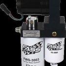 FASS Titanium Fuel Air Separation System 260GPH Dodge Cummins 98.5-04 TD08260G