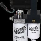 FASS Titanium Fuel Air Separation System 240GPH Dodge Cummins 94-98 TD10240G