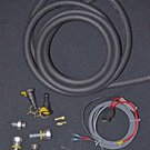 Duramax 100 Installation Kit (Use with Model 30302)