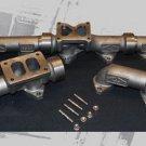 PDI Detroit Non-EGR 60 Series 12.7L 14.1L Exhaust Big Boss Manifold Diesel Semi