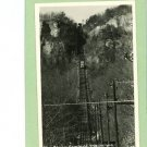 RPPC LOOKOUT MOUNTAIN TN TENNESSEE INCLINE CAR I-Y-75