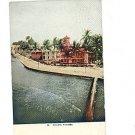 Colon, Panama 1912 Postcard