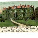 BERKELEY CA UNIV OF CALIFORNIA SOUTH HALL 1907 POSTCARD