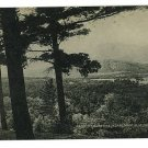KEARSARGE NEW HAMPSHIRE NH FROM MT. SURPRISE POSTCARD