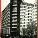 RPPC HOTEL REFORMA MEXICO BUS CARS 1953 RP  POSTCARD