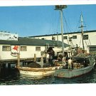 GALILEE RHODE ISLAND MOBIL FUEL PT JUDITH FISHERMEN