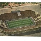 NOTRE DAME INDIANA STADIUM  AERIAL VIEW 1952 SOUTH BEND