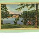 BUFFALO NEW YORK NY CAZENOVIA PARK LAKE CASINO ULBRICH