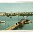 LAKE WORTH FL FLORIDA ROYAL POINCIANA DET PUB  POSTCARD