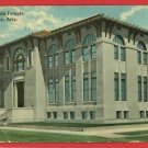 PHOENIX ARIZONA WATER USERS TEMPLE 1920 BEAR POSTCARD