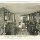 RPPC SOUTH SUDBURY MASSACHUSETTS MA HALLWAY LONGFELLOW