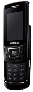 Samsung SGH-D900 Quad Band GSM 3 MP Camera Bluetooth Phone