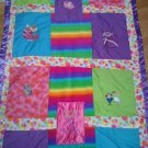 Custom Throw Sized Quilts