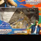 1:18 Scale Orange County Choppers Lucy's Bike L.E.