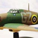 "Corgi ""Warbirds"" WW2 1:72 Hawker Hurricane MKI"