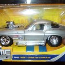 1:24 Diecast 'Bigtime Muscle' '63 Vette Split Window