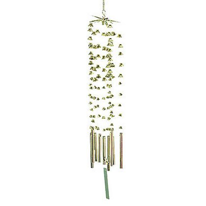 One-Hundred Bell Wind Chimes