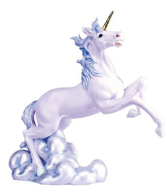 Prancing Unicorn