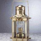 Brass Cargo Lantern