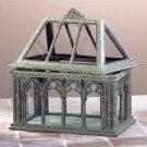 Gothic Rectangle Greenhouse