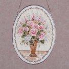 Flower Bouquet Suncatcher