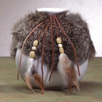 Southwestern Ceramic Vase