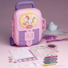 Princess Activity Rolling Case