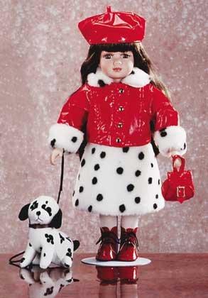 """Porcelain Doll - """"Bridgette"""""""
