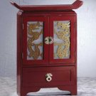 Red Dragon Cabinet