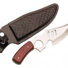 Short Handle Defender Knife