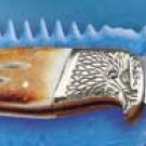 Liberty Knife With Eagle Head
