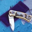 Agnew Eagle Single Blade Knife