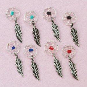 Windcatcher Earrings