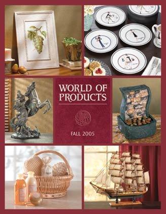 Fall 2005 WOP Catalog