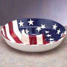 Americana Chip and Dip Platter