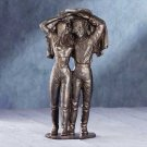 "Lovers ""Liberty Bronze"""