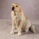 Golden Retriever Figurine