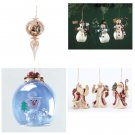 Christmas Ornaments Kit