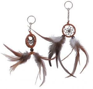 Windcatcher Key Chain Set