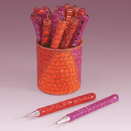 Beaded & Sequin Pens