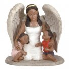 Guardian Angel With Kids