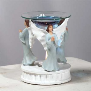 Angel Oil Warmer