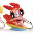 Powerpuff Girls PVC Keychains
