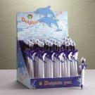 Dolphin Ball Pen